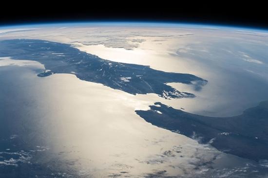地质学家发现第八大陆:属新西兰一部分