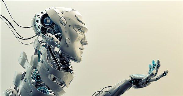 """""""机器人法则""""成真 欧盟将立法区分机器与自然人"""