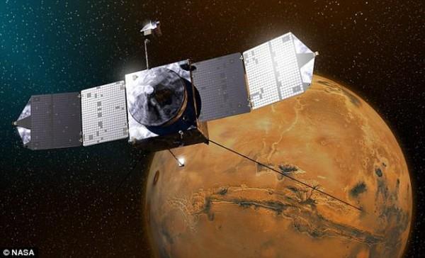 研究者警告称外星生物可能通过宇宙飞船进入地球