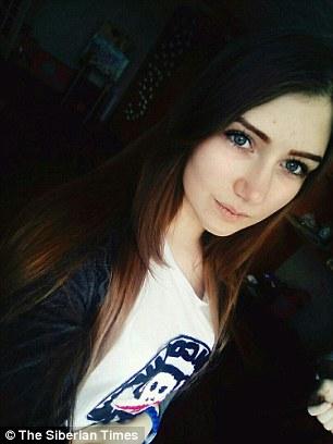 俄罗斯多名少女离奇自杀 线索都引向了一个游戏