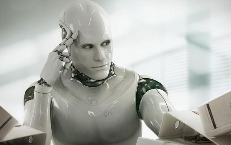 人工智能将把生活变成这样