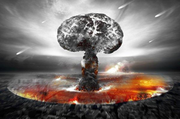 末日小贴士:如何在核弹袭击时求生