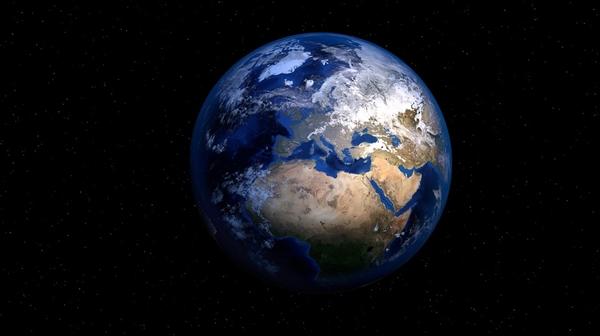 可怕:巨型太阳风暴明日袭击地球 大面积停电