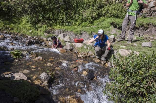在野外,什么样的水才是安全的水?
