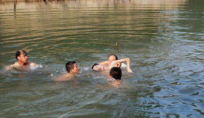 溺水者的紧急救护知识