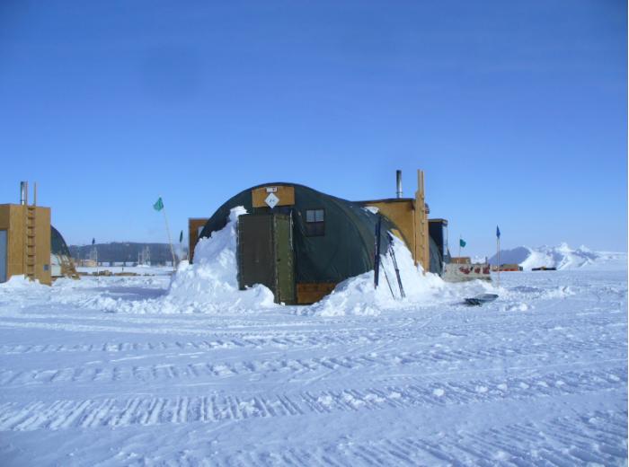 过去200年南极降雪增加10% 但这并不是一个好消息