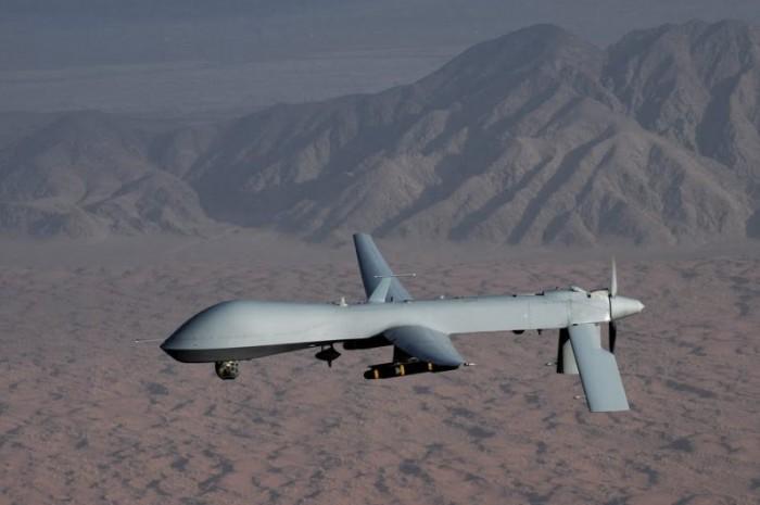 美国陆军开发可完全自主判断杀人的无人机