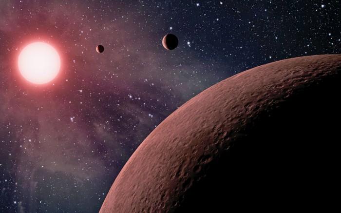 新理论可能解释一些外星人永远不会离开它们星球的原因