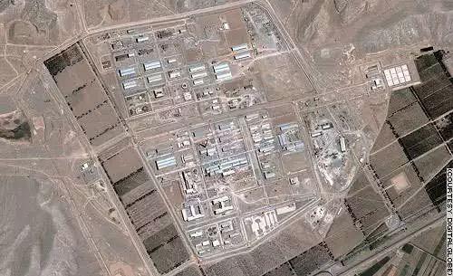 美媒:伊朗制造一枚核弹最快要多久?