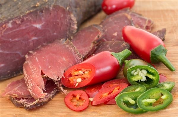 为什么蔬菜不能替代肉类