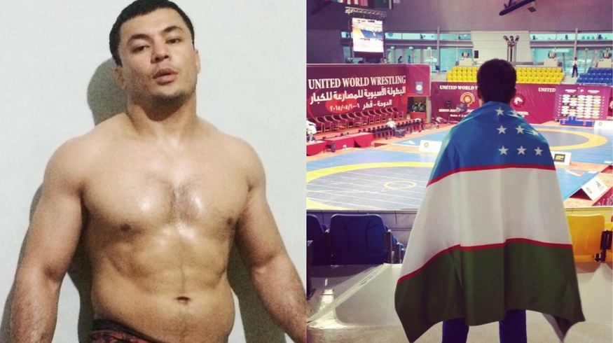 持刀闯夜店 乌兹别克斯坦MMA格斗冠军被保安捅死 事故新闻 第2张