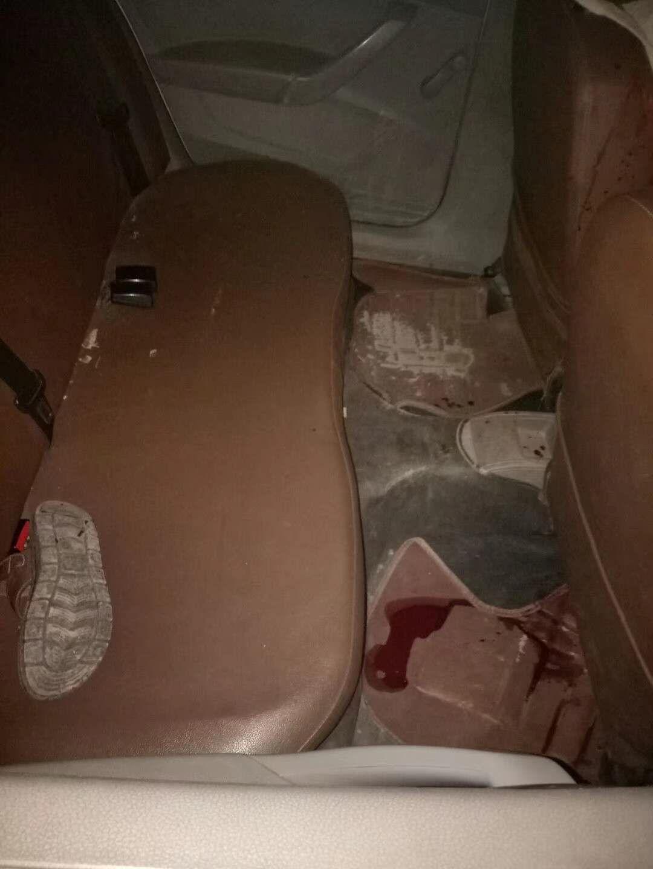 被劫持的哥启动GPS一键报警仍被害,出租车GPS报警系统形同虚设? 事故新闻 第2张