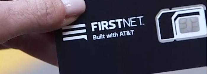 美国建设民用紧急通讯系统 使用黑色SIM卡